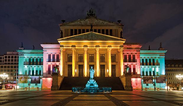 KonzerthausGendarmenmarkt