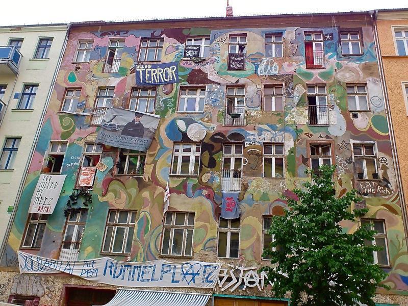 Kreuzberg-Haus