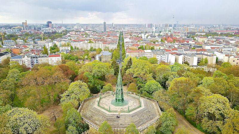 Viktoriapark-Kreuzberg